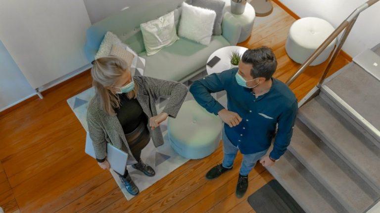 Cambios en el Paso a Paso: Estos son los nuevos aforos para reuniones en tu casa