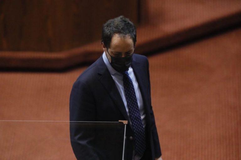 Urruticoechea apoyará a José Antonio Kast en las Presidenciales 2021