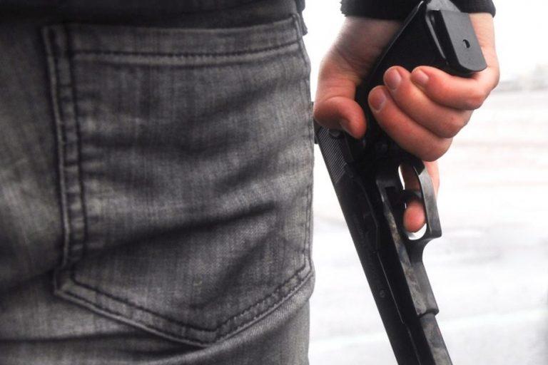 Tras homicidio de «El Gasparín» se desató enorme balacera en Los Ángeles