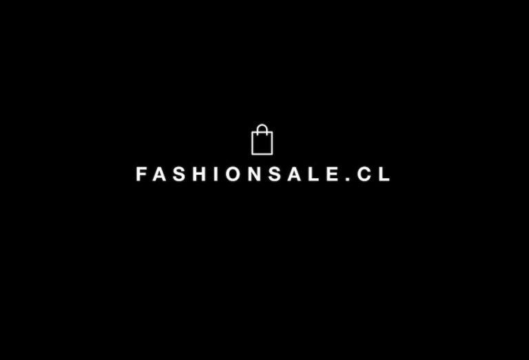 «Fashion Sale»: Características y marcas del nuevo evento de ecommerce