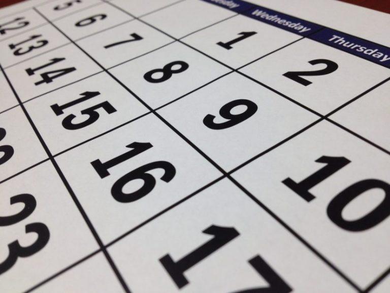 Fin de semana largo del viernes 16 de julio: ¿Es feriado irrenunciable?