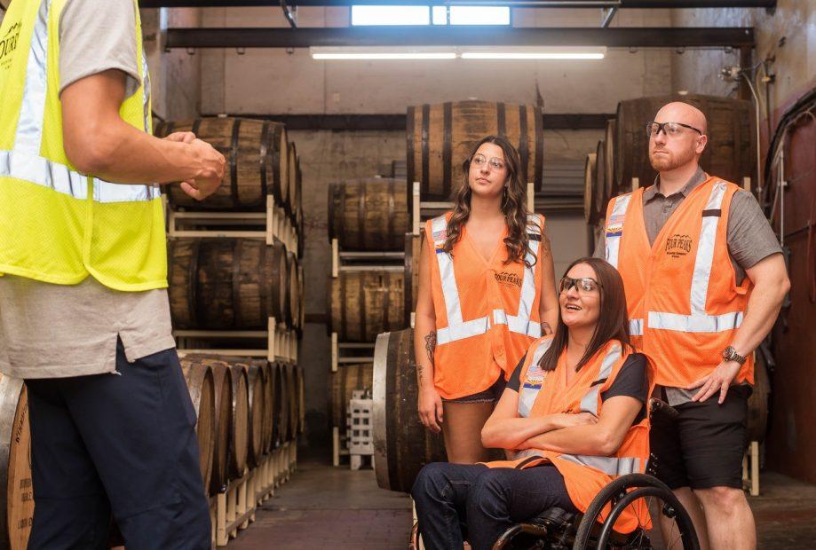 Empresas gestor de inclusion laboral