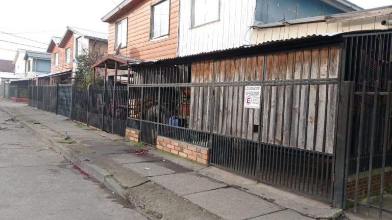 Imputado por el homicidio en villa Montreal queda en prisión preventiva
