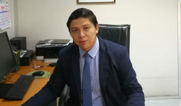Confirman a Ignacio Fica como el primer Delegado Presidencial Provincial de Biobío