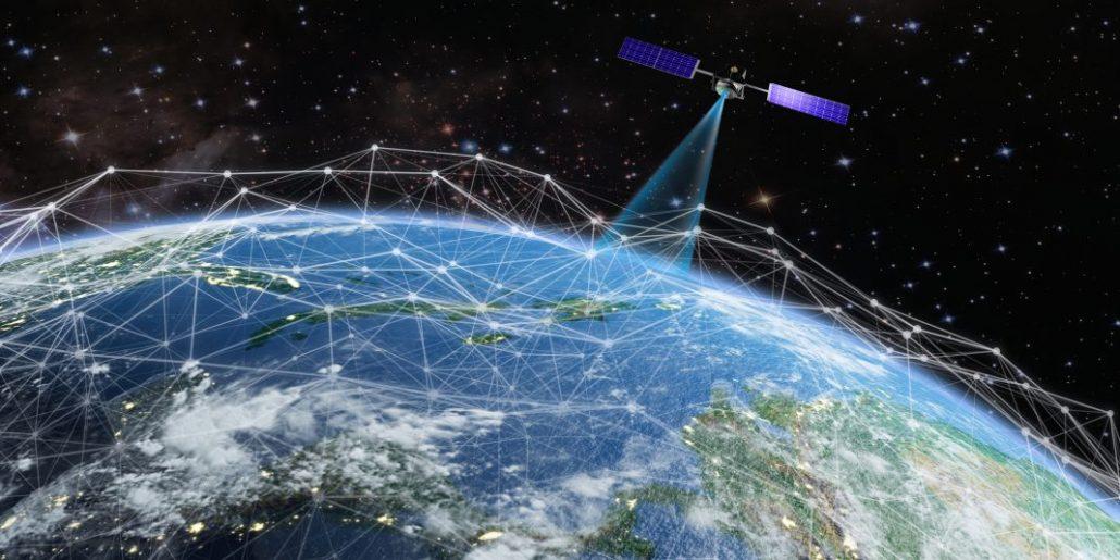 internet satelital de starlink Elon Musk