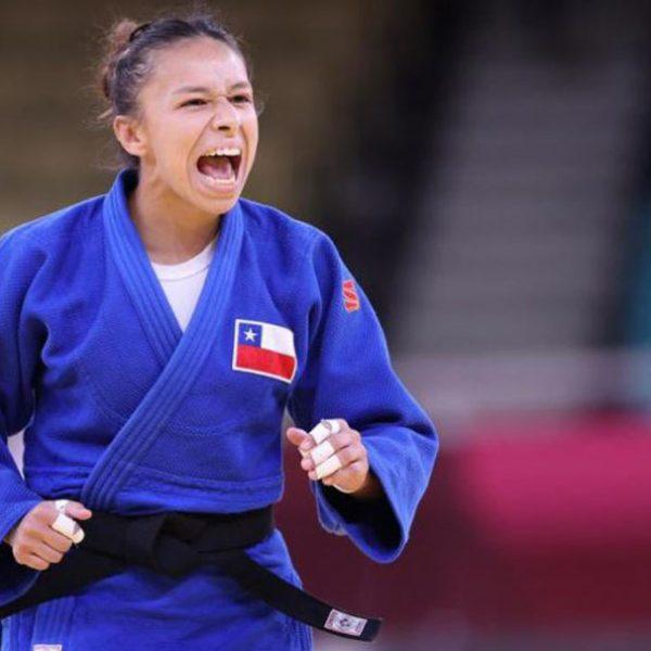 Team Chile en los Juegos Olímpicos: judoca y selección femenina de fútbol hacen historia
