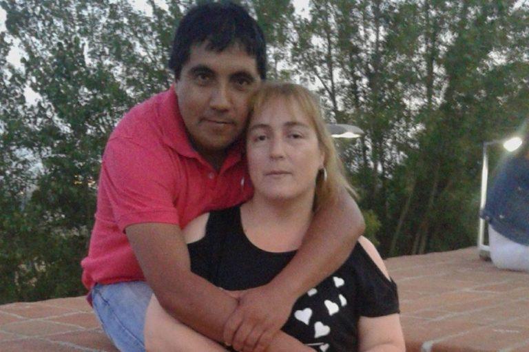 Matrimonio de nacimentanos son las víctimas de fatal accidente carretero