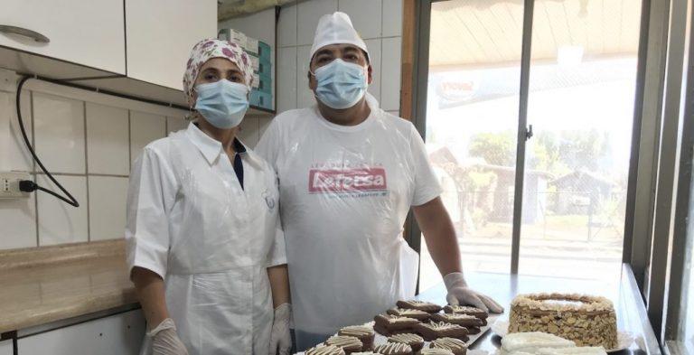 Panadería Ñancupil y Sanhueza: No sabían hacer pan y hoy son un éxito