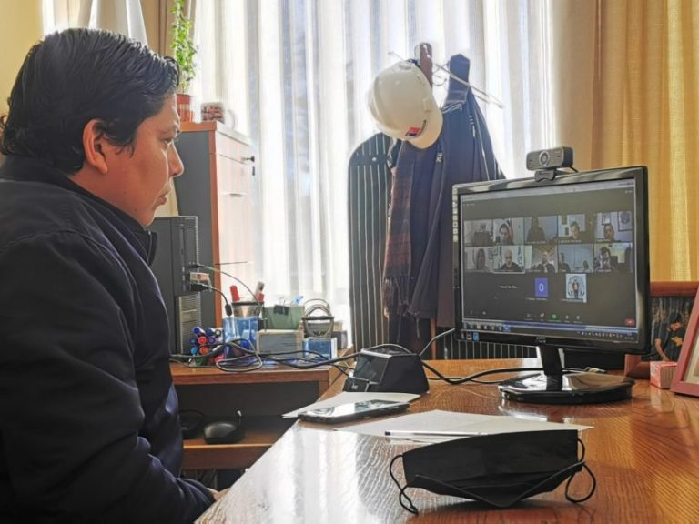 Gobierno argentino destaca mega inversión chilena del Paso Pichachén