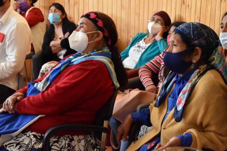 Red Sipan: La consolidación del patrimonio agroalimentario de Alto Biobío
