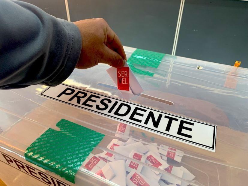 resultados de las mesas electorales primarias los angeles