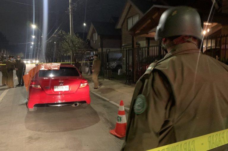 Menor se mantiene grave tras tiroteo en Los Ángeles con un fallecido
