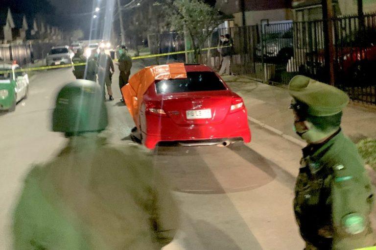 Exclusivo: Surgen nuevos detalles del tiroteo en Los Ángeles