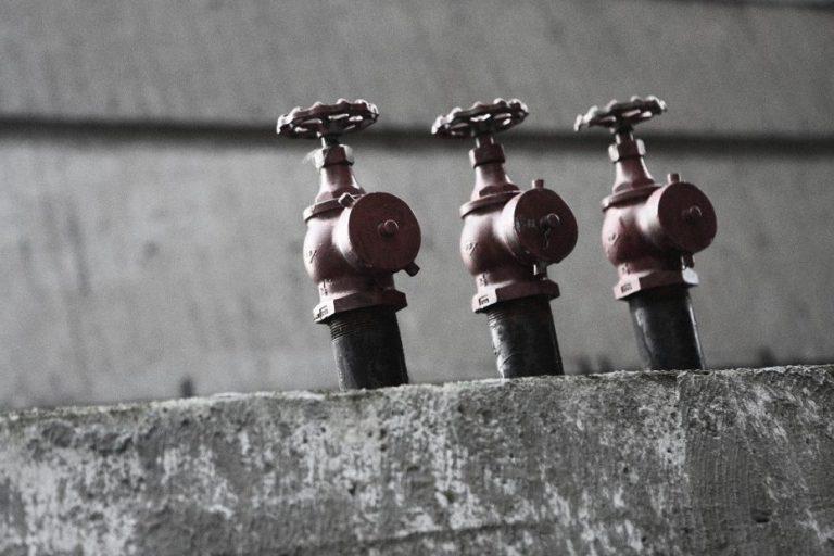 Essbio inicia obras para aumentar el alcantarillado en Sor Vicenta
