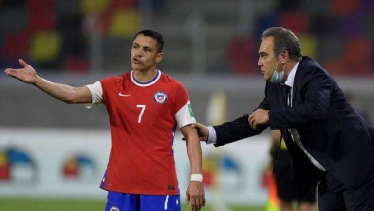 «Vamos a esperar»: Lasarte mantiene el suspenso por la convocatoria de Alexis