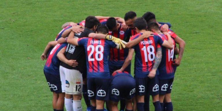 Iberia jugará como local en Talca por arreglos en el Estadio Municipal