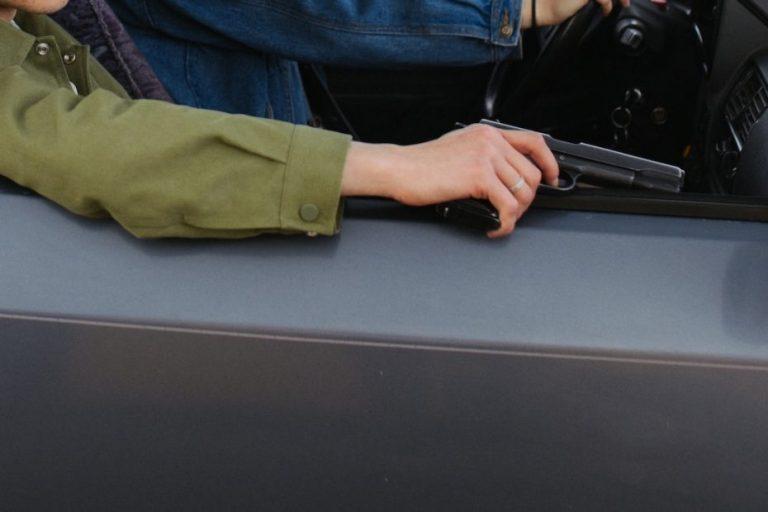 Otra vez: Hombre muere asesinado de un disparo en Los Ángeles