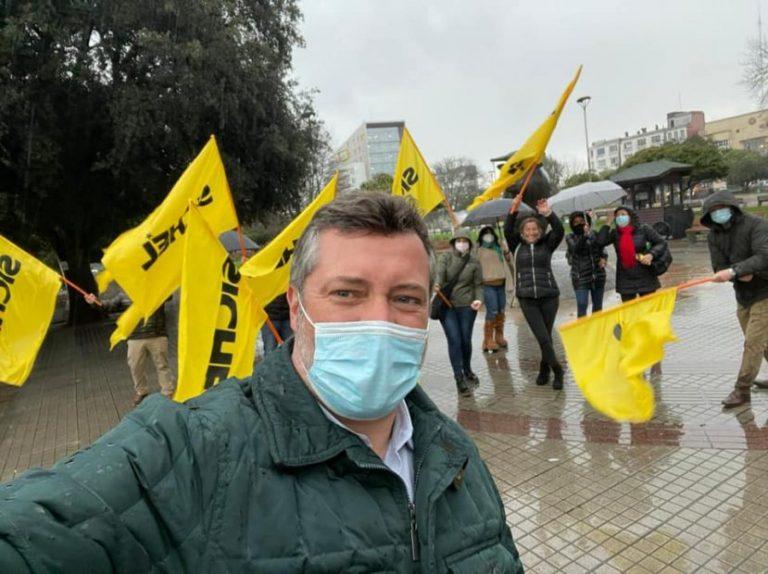 Pulso Ciudadano: Sebastián Sichel lidera la encuesta presidencial