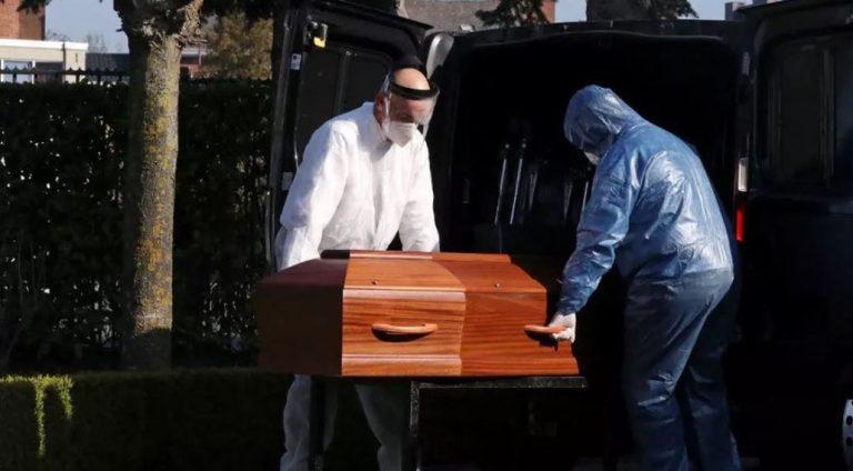 «No podemos dejar de recordar»: este domingo realizarán homenaje a fallecidos por covid en Chile