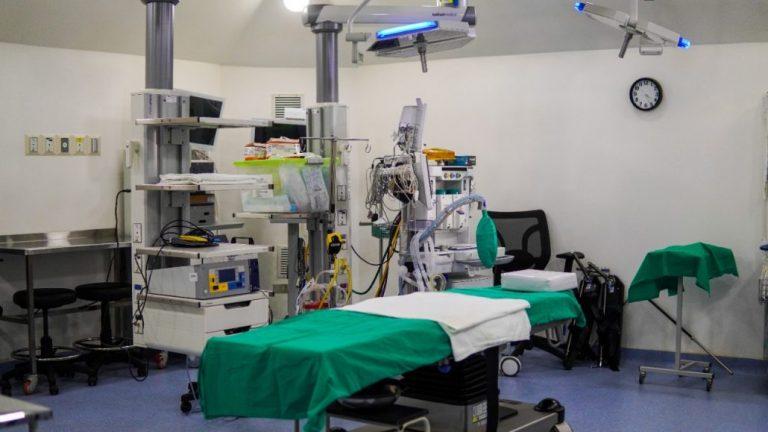 Reabren pabellón de Cirugía Mayor Ambulatoria del Hospital de Mulchén
