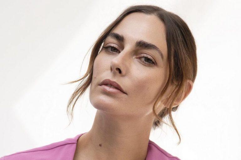 Javiera Díaz de Valdés llora la muerte de su marido tras cáncer fulminante