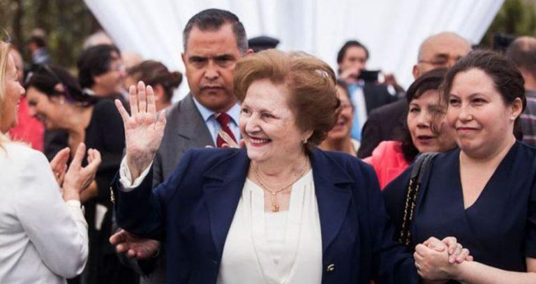 Tras rumores en Redes Sociales: Iván Moreira detalla estado de salud de Lucía Hiriart