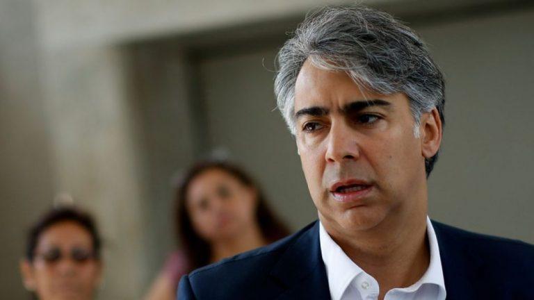 Servel repone los derechos políticos a MEO: Va a la presidencial por 4ª vez