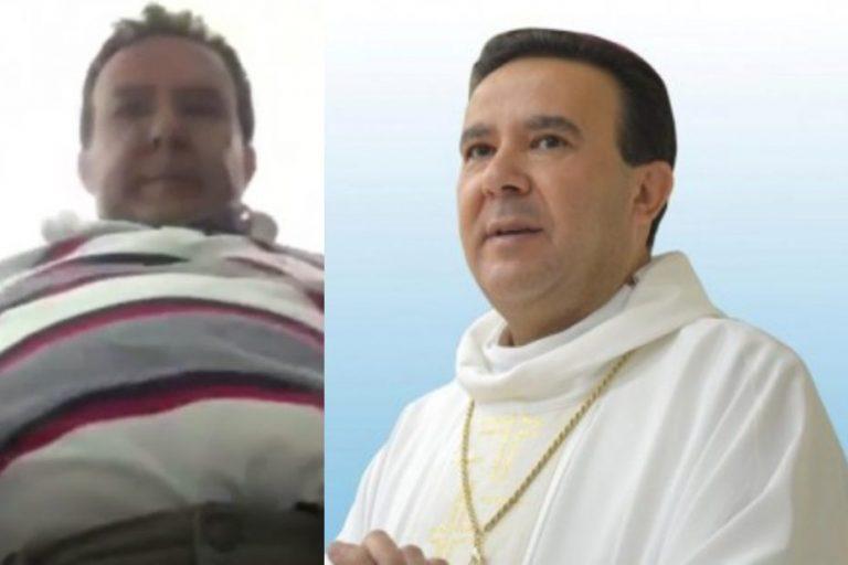 Obispo brasileño renuncia a la diócesis tras filtración de video íntimo
