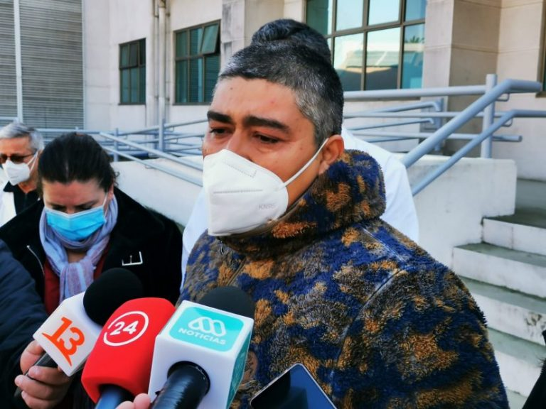 Padre de la menor quemada en desafío TikTok: «tenía su pelo y ropa en llamas»