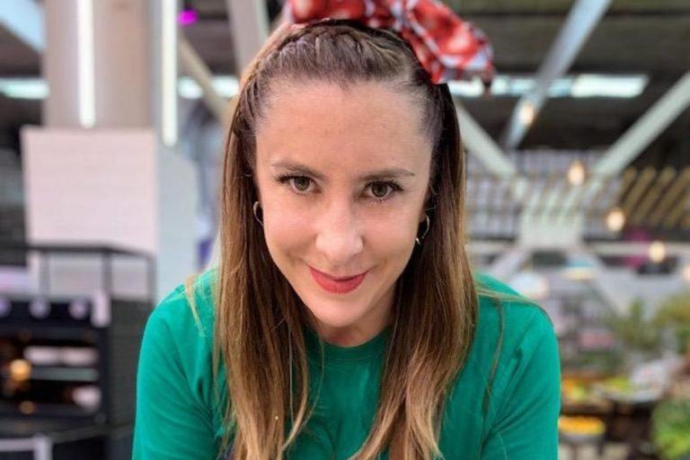 Paty López es hospitalizada tras sufrir grave caída: «Perdí el conocimiento»