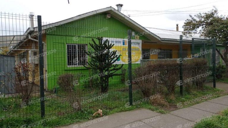 Delincuentes roban por 4ª vez en el año jardín infantil de Los Ángeles