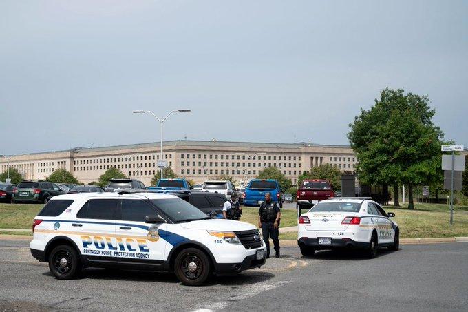 Confirman un muerto y varios heridos en tiroteo en el Pentágono