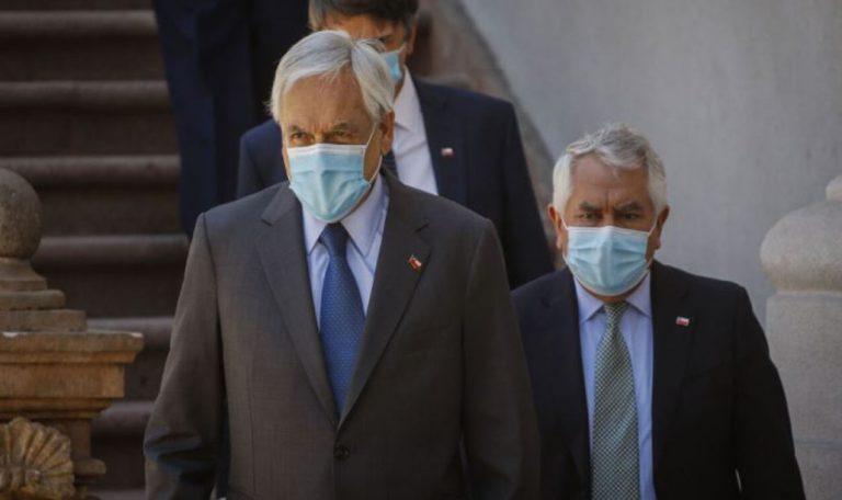 Paris adelanta posible fecha del fin del toque de queda: «Va a desaparecer»