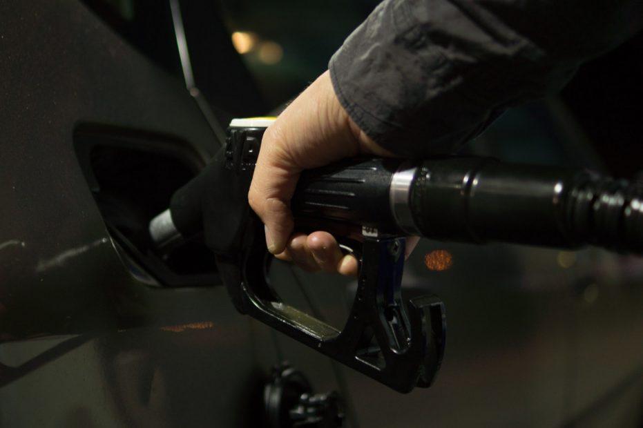 variacion mixta precio de las bencinas