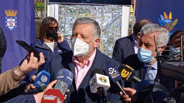 Detalles del Plan de Reordenamiento Vial del Centro de Los Ángeles