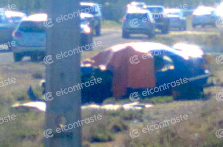 Accidente entre Huépil y Cholguan deja un muerto y 2 lesionados