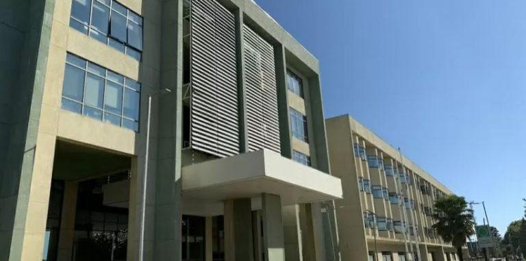 Brote de Covid deja 13 contagiados en el Hospital de Los Ángeles