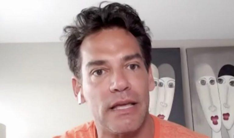 «Me llegaron cheques de Tonka»: La versión de Cristian de La Fuente por «Caso Relojes VIP»