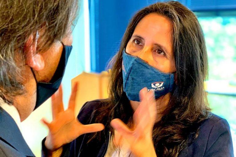 Fiscalía de Los Ángeles y retraso en las investigaciones: «Tiene que ver con la pandemia»