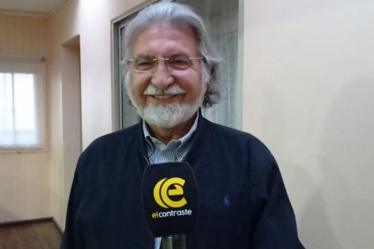 Juan de Dios Parra candidato a diputado y el cuarto retiro: «el dinero es de la gente»