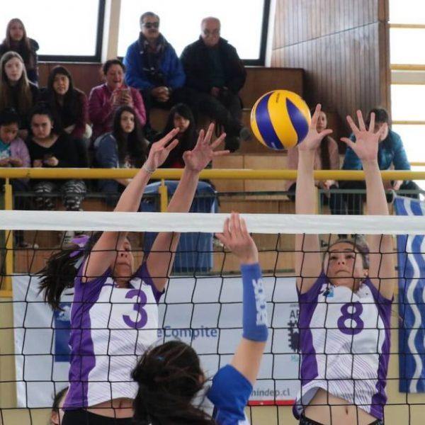 Juegos de la Araucanía y ParaAraucanía vivirán inédita versión nacional