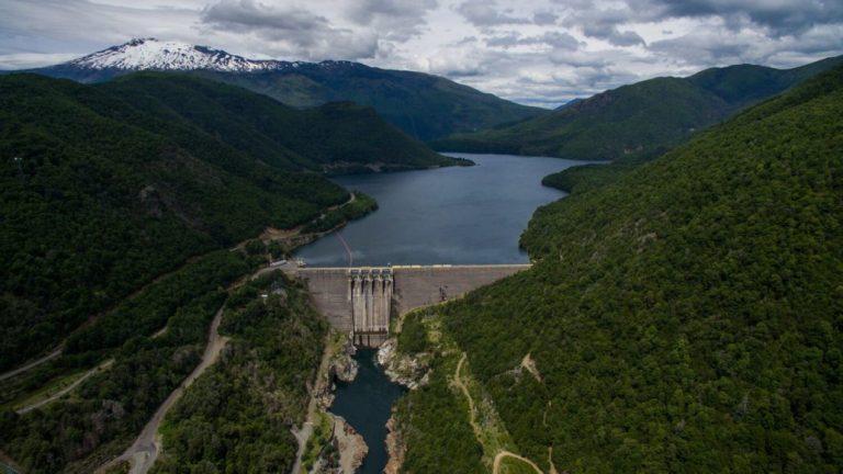 Junta de Vigilancia del Río Biobío alcanza su reconocimiento legal
