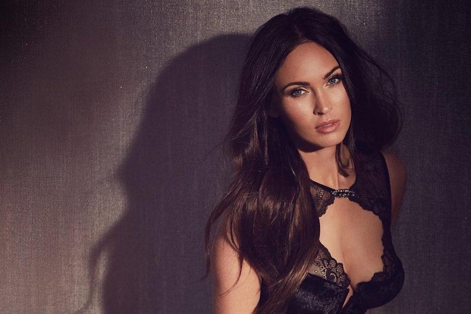 Megan Fox alfombra roja MTV video music awards
