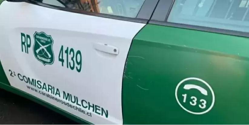 mujer de 55 anos fue detenida mulchen