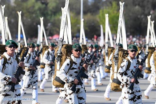 Gobierno confirma la realización de la Parada Militar: Será sin público