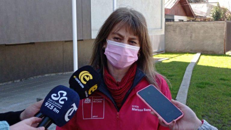 Seremi de la Mujer llama a denunciar la violencia tras femicidio en Los Ángeles