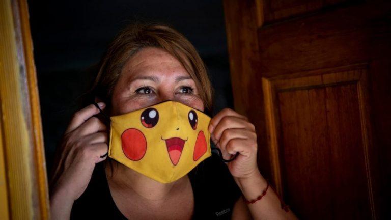 Tía Pikachu y la mentira de Rojas Vade: «Fuerza pelaito»