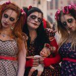 6 lugares para arrendar disfraces de Halloween en Los Ángeles