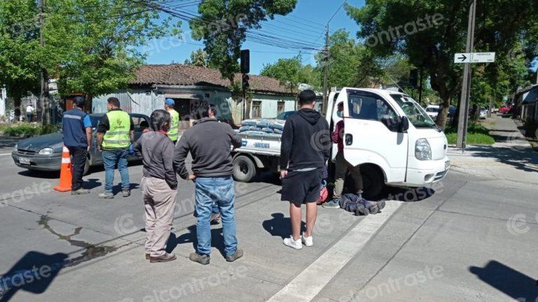 Hombre es atropellado en Los Ángeles: Taco retrasó a la ambulancia