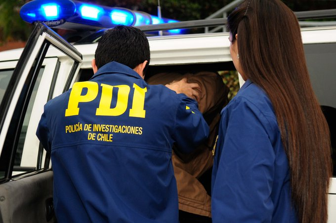 PDI detiene a una mujer por venta de drogas en Cabrero